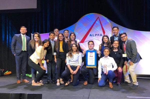 ALPFA Conference