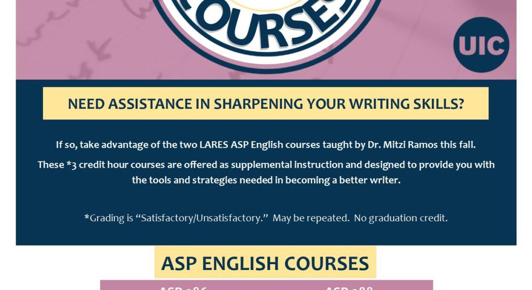 English ASP