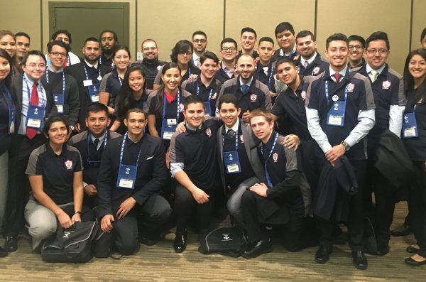 SHPE Convention