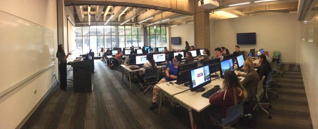LARES Summer Institue Lab