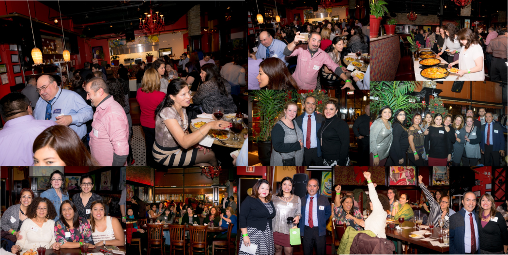 UIC Latino Employee Networking Reception